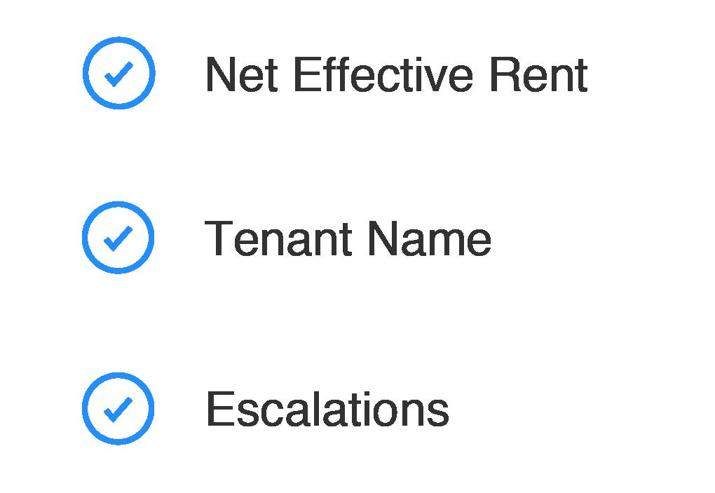 Net Effective Rent
