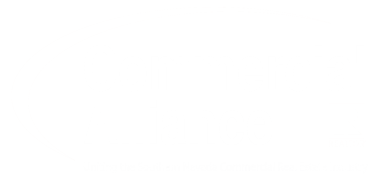 Commercial Alliance Las Vegas Logo